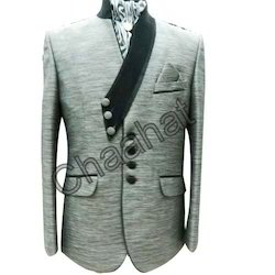 Fashionable Mens Suit