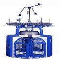 Jersey Knitting Machine