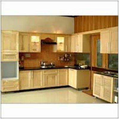 Modular Kitchen Work View Specifications Details Of Modular