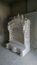 Marble Home Mandir