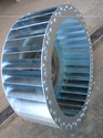 Air Fan Impellers