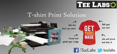 Men Women T-Shirt Printing b84f816da6