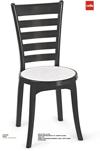 Cello Moulded Premium Chairs   Cello Decent Dining Chair Wholesale  Distributor From Vadodara