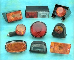 Lamps-parking And Turn Signal