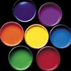 Pigment Paste for Textile Printing