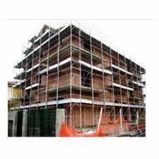 Industrial Multistorey Construction