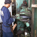 Screw Conveyor Fabrication Service