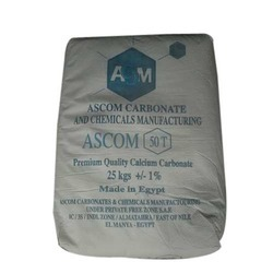Ascom 50T Calcium Carbonate