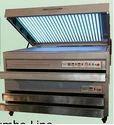 Photopolymer Plate Making Jumbo Line Machine