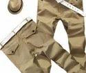 Mens Cotton Trouser