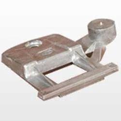 Aluminium Diecasted Textile Machine Parts