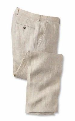 045cc4ca8f Men's Linen Trouser, Gents Trousers, Man Trouser - Vinod Synthetics ...