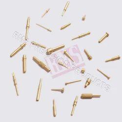Brass Micro Parts