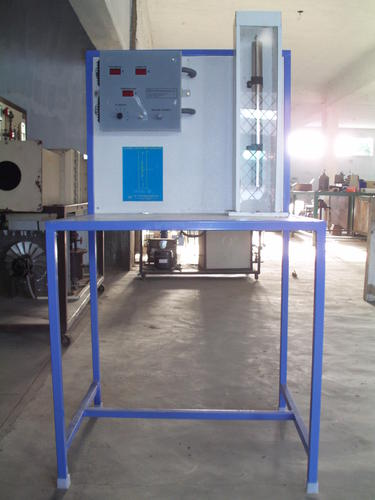 Heat Transfer Lab Natural Convection Apparatus Manufacturer From Chennai