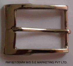 Metal Buckles 1821, Size: 35MM