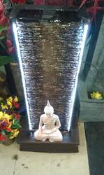 Indoor water fountain and artificial flowers manufacturer sai indoor water fountain workwithnaturefo