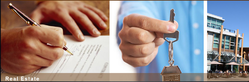Real Estate & Infrastructure Law Services
