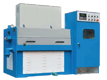 Medium Wire Drawing Machine  (SMD 205/26)