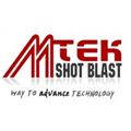 Mtek Shot Blasting Equipments