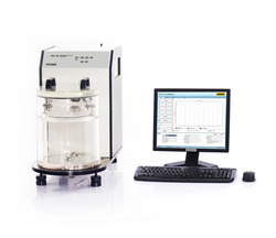 Residual Oxygen Analyzer for Vacuum Package