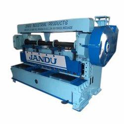Over Crank Power Shearing Machines