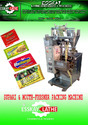 Automatic Packing Machine Mouth Freshener)