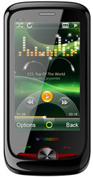 Touch Phone W703