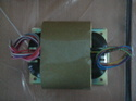 Single & 3 Phase Copper Low Voltage Transformer, 5va Upto 3kva