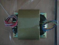 Single & 3 Phase Copper Low Voltage Transformer, 5va Upto 3kva