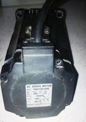 Rockwell Servo Motor Repair