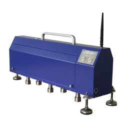 Vibration Machine Calibration Services
