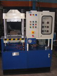 Automatic Rubber Molding Presses
