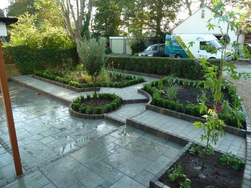 Green Heritage - Service Provider of Landscaping Services ...