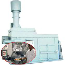 Kitchen Waste Incinerator for Kitchen Waste