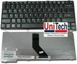 Laptop Keyboard Repairs & Replacement