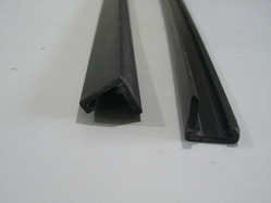 Machinery PVC Profiles