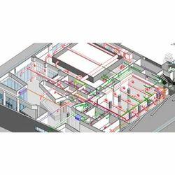 Plumbing Drafting and Detailing