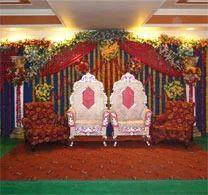 Wedding Banquets Service