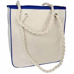 Slim Jute Bag