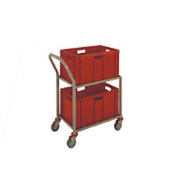 Doff Box Trolley