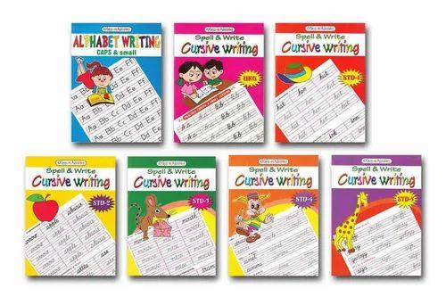 English Writing Book