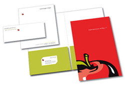 Corporate Stationary Printing Services