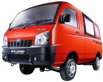 Mahindra Maimo Minivan
