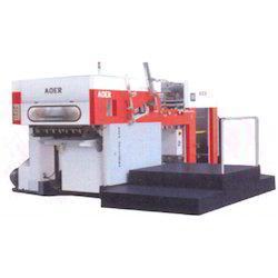 Fully Automatic Die Cutting Machine