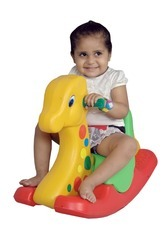 Kids Rocker Giraffe