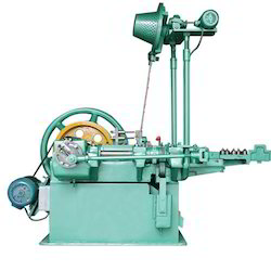 Roofing Nail Making Machines