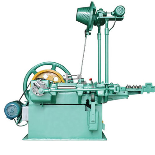 Roofing Nail Making Machines - View Specifications & Details of ...