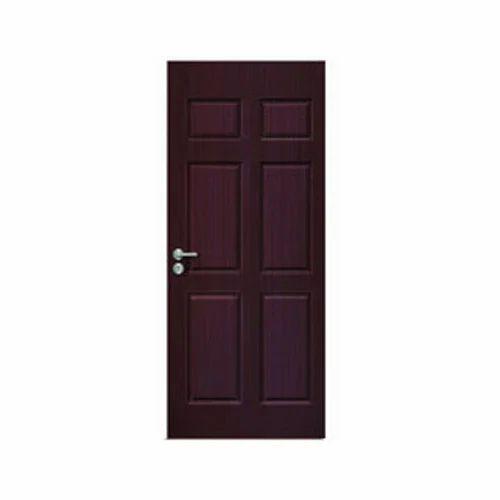 HDF Moulded Door