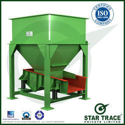 Industrial Hopper and Feed Hopper