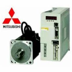 Mitsubishi Servo Motor Service